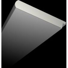 Cheshire Mouldings Primed MDF Window Board - 25 x 219 x 2.4m